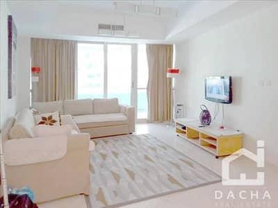 1 Bedroom Apartment for Rent in Dubai Marina, Dubai - Amazing // Big Balcony // Good Landlord