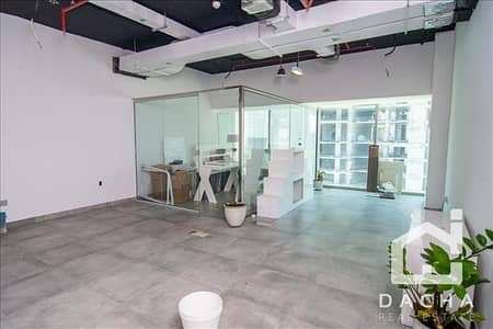 Office for Rent in Business Bay, Dubai - Beautiful office for rent  // Exclusive with Dacha