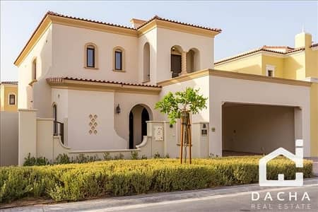 4 Bedroom Villa for Sale in Arabian Ranches 2, Dubai - Type 2 / Investor / Close to Pool / Make Offer