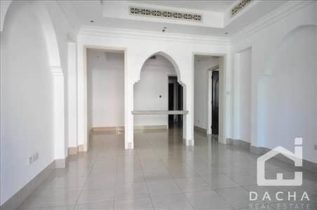 شقة 1 غرفة نوم للايجار في المدينة القديمة، دبي - Spacious / Community view / Chiller free