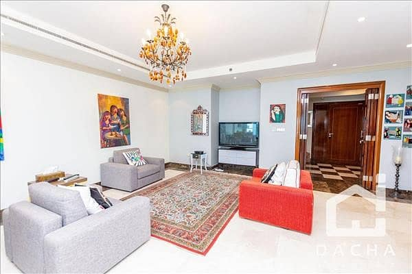 2 Perfect Home / Largest 3 br + Maids +Guest Room