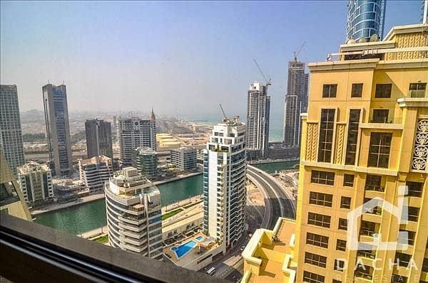 2 Bed High Floor / Aamzing Views