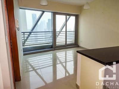 1 Bedroom Flat for Sale in DIFC, Dubai - Best Price // Rented // High Floor