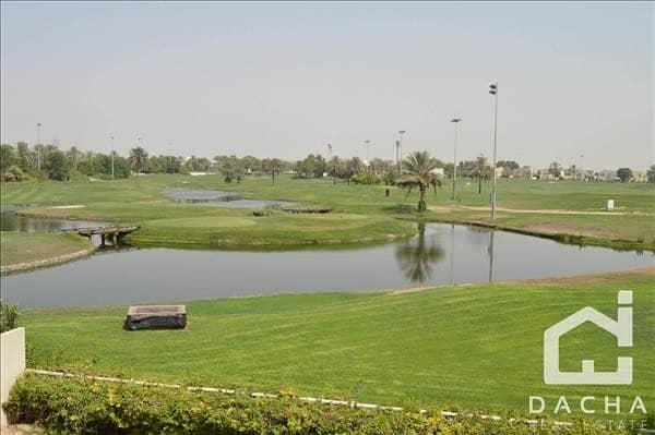Rare 5 bed villa / Panoramic golf course views