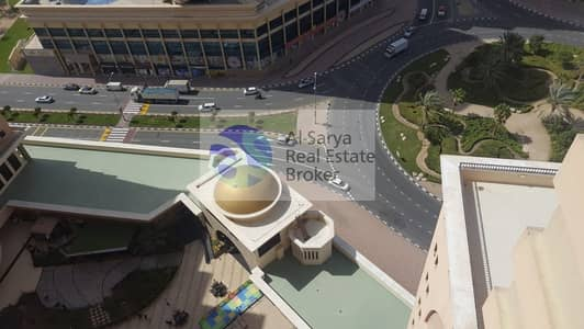 Spacious Layout 1 Bed | Well Maintained |Pool | GYM