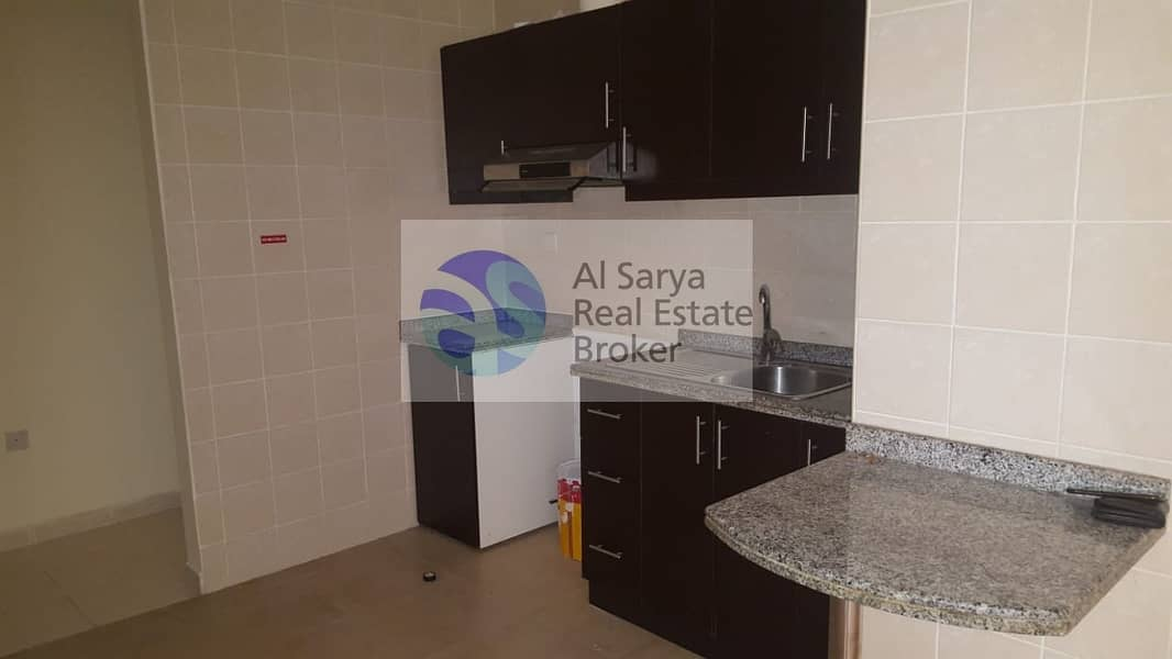 2 Spacious Layout 1 Bed | Well Maintained |Pool | GYM