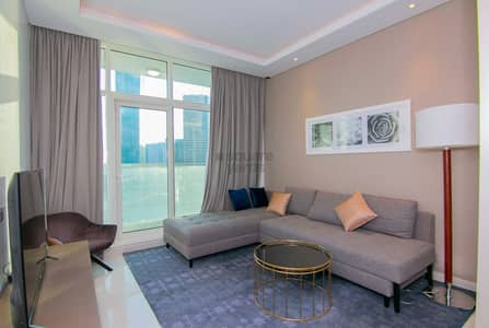 Stunning Apt. |  Panoramic View |  Fully Furnished