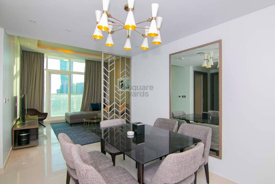 2 Stunning Apt. |  Panoramic View |  Fully Furnished