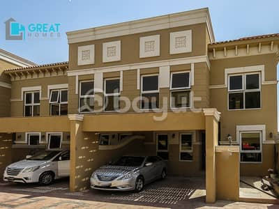4 Bedroom Villa for Rent in Mirdif, Dubai - | Spacious | Well Maintained