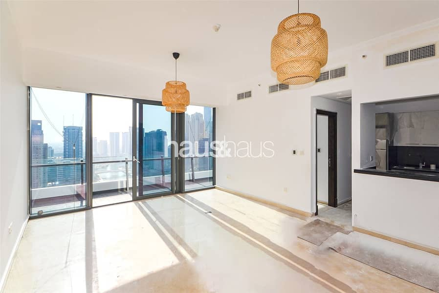 Renovated 3 Bed + Maids | Available Now