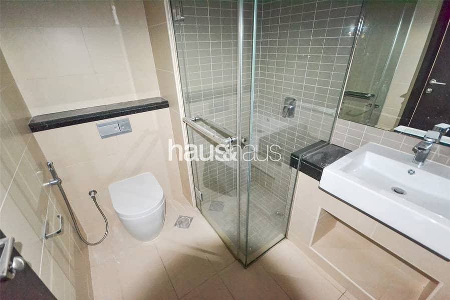 10 Renovated 3 Bed + Maids | Available Now