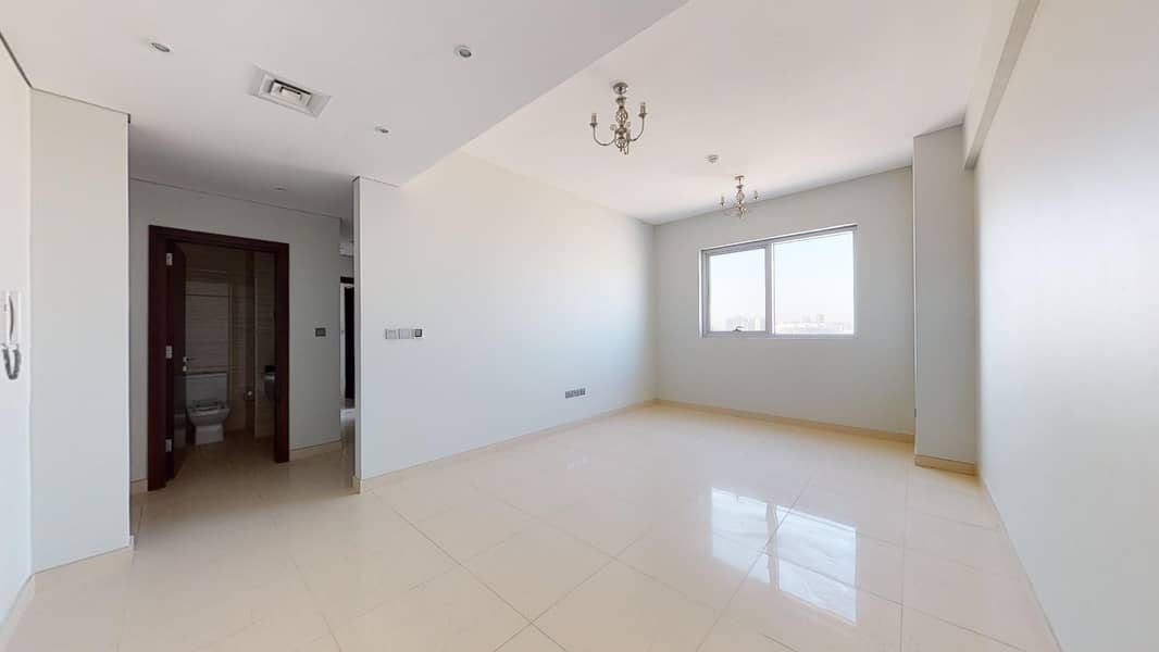 Inspected Home | Brand new | Shared gym | Pets allowed