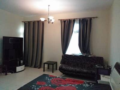 استوديو  للبيع في المدينة العالمية، دبي - شقة في الحي الفرنسي المدينة العالمية 210000 درهم - 4880197