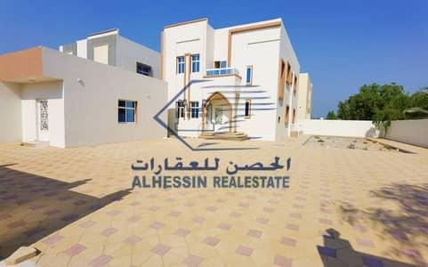5 Bedroom Villa for Sale in Musherief, Ajman - Beautiful Modern 5 Bedroom Villa on Quite Street Musherief Villas