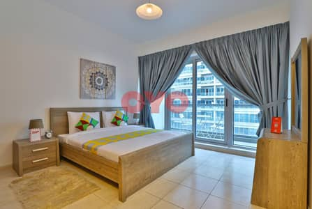 1 Bedroom Apartment for Rent in Dubailand, Dubai - 999 Monthly 1BHK | Fully Furnished | Free DEWA/WiFi | No Commission