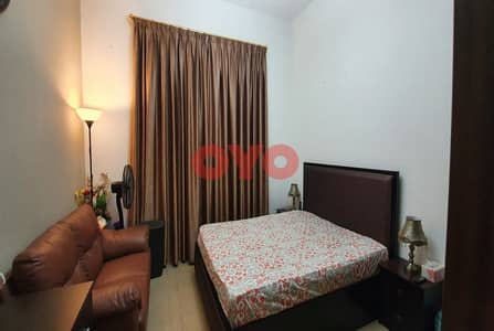 999 Monthly 1BHK | Fully Furnished | Free DEWA/WiFi | No Commission