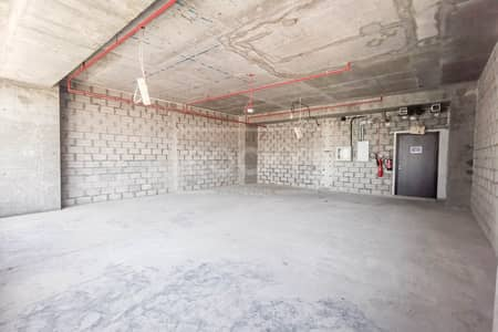 Office for Sale in The Greens, Dubai - Shell and Core | Spacious Office | The Greens