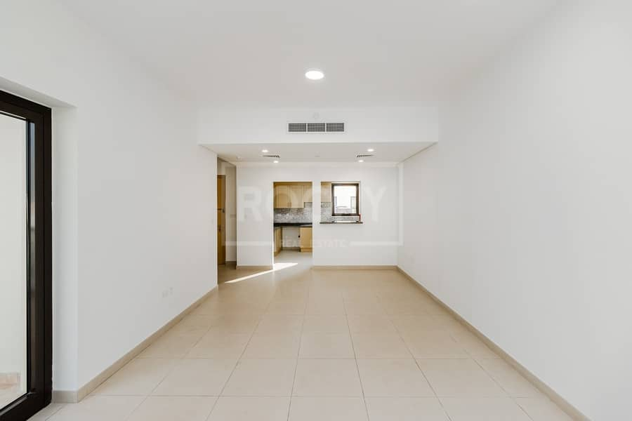 Brand New | 3-Bed | Ready to Move In