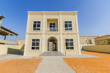 Brand New Villa | 5 Bed | plus Maids | Al Barsha South