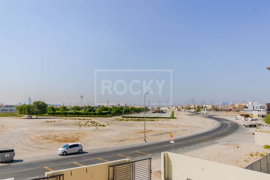 20 Brand New Villa | 5 Bed | plus Maids | Al Barsha South
