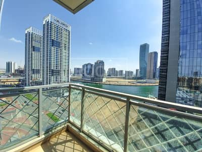 1 Bed | Closed Kitchen | Canal View | Business Bay