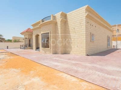 فیلا 4 غرف نوم للايجار في القوز، دبي - Brand New | Spacious 4 Bed | Close to Business Bay