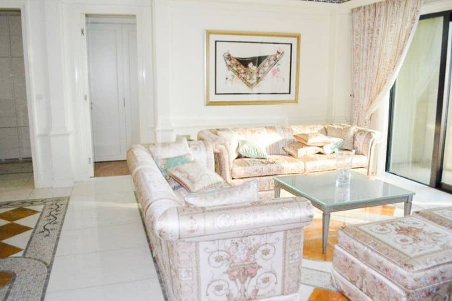 2 High Floor | Sea View | 2 Bed | Furnished | Culture Village