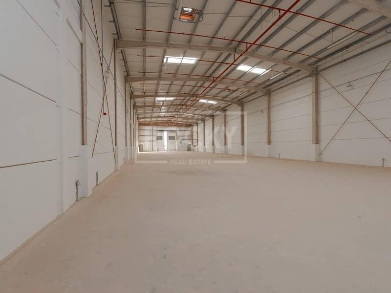 LIU warehouse | for RENT | NO TAX | DIC