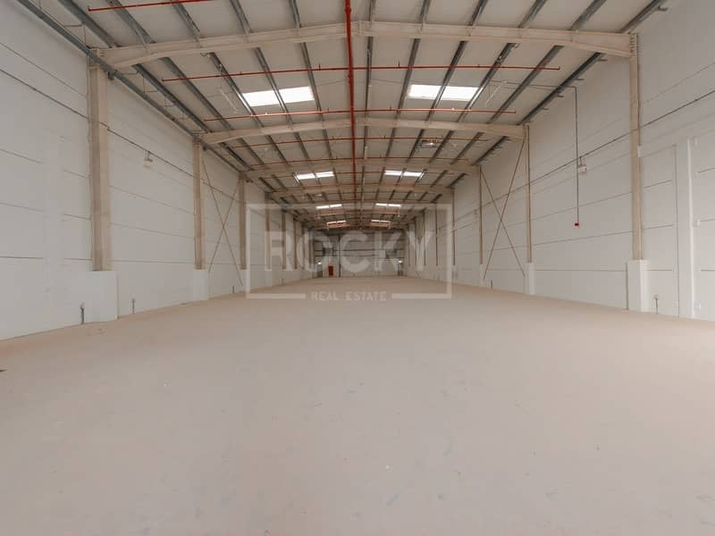 2 LIU warehouse | for RENT | NO TAX | DIC