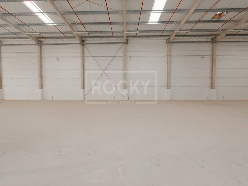 2 Warehouse | RENT | Dubai Industrial city