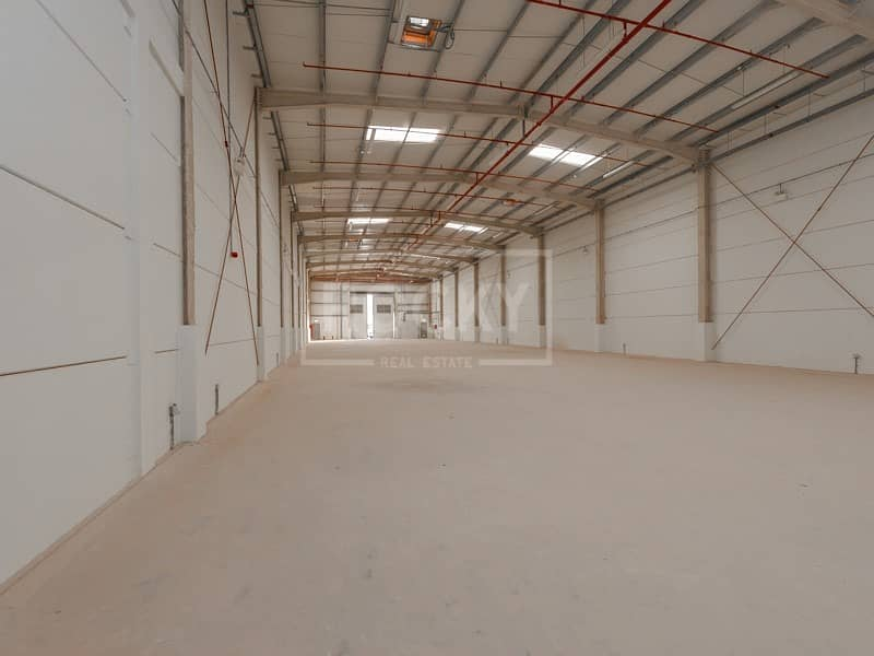 10 Warehouse | RENT | Dubai Industrial city