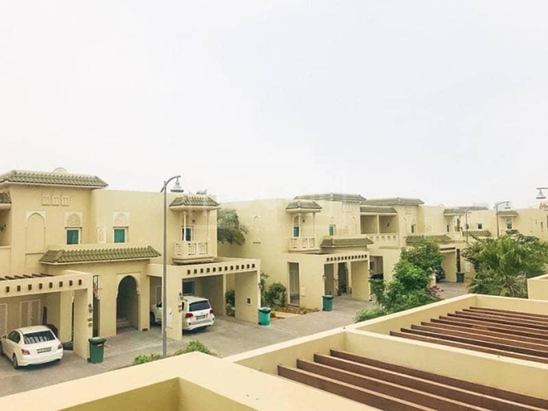 11 Spacious | 3 Bed | 2 Parking | Al Furjan