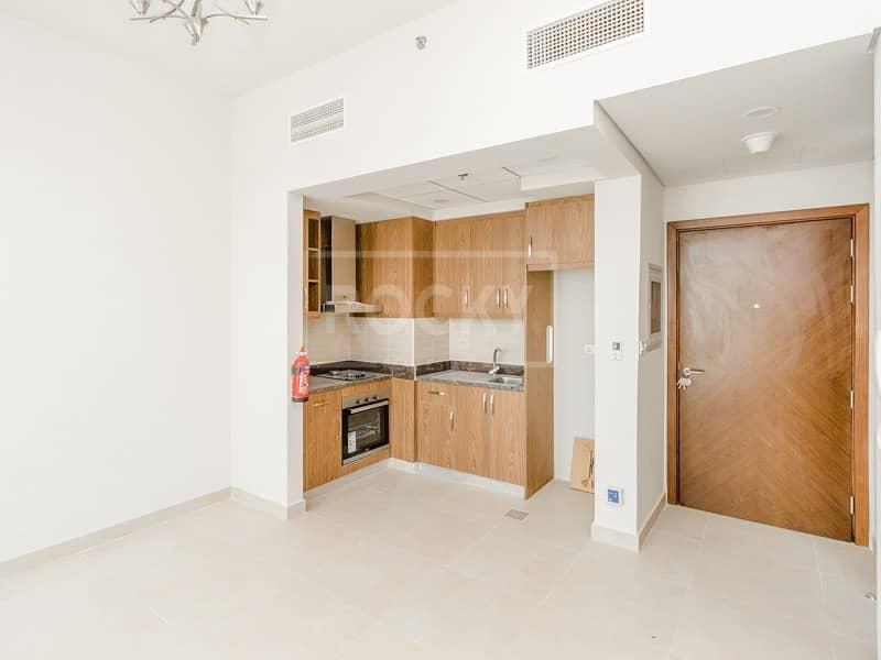 Spacious | Mid-Floor | 1 Bed | Open Kitchen | Al Furjan