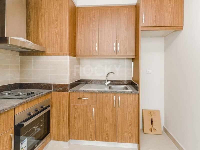 2 Spacious | Mid-Floor | 1 Bed | Open Kitchen | Al Furjan