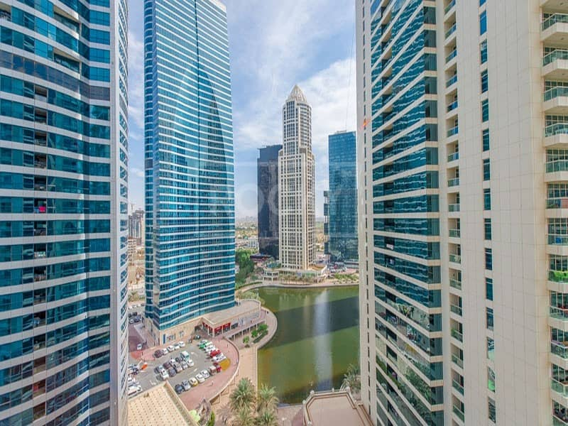 12 Cheapest 2 Bed | plus Maids | High Floor | JLT