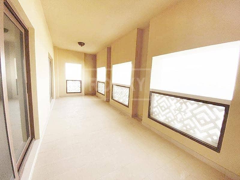 22 Big Terrace | 4-Bed | Burj Al Arab View | Palm Jumeirah