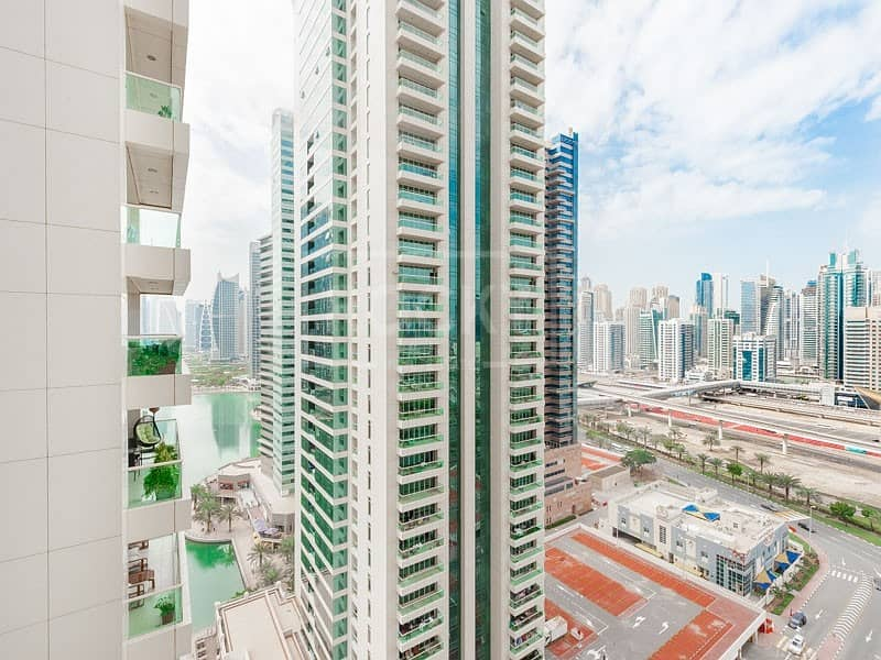 24 Higher Floor | Marina View | 2 Parking