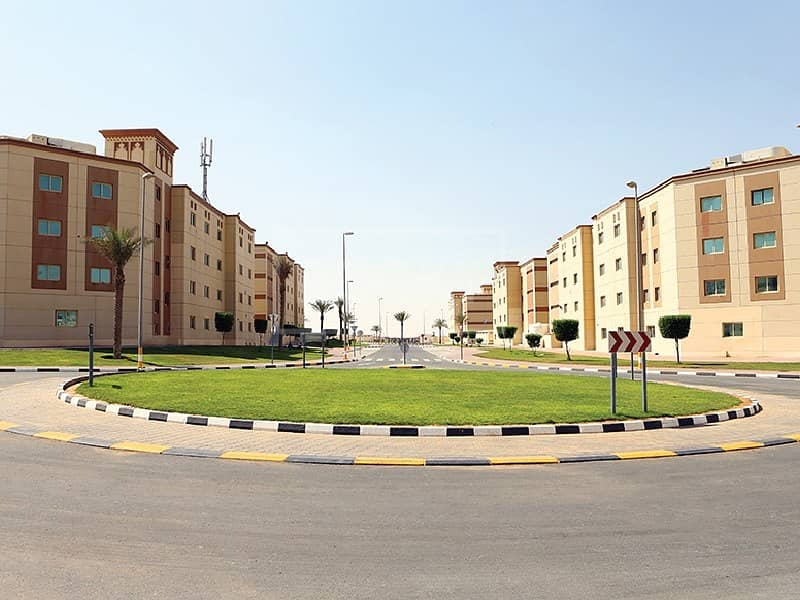 10 Studio | Ready to Move | Dubai Industrial City