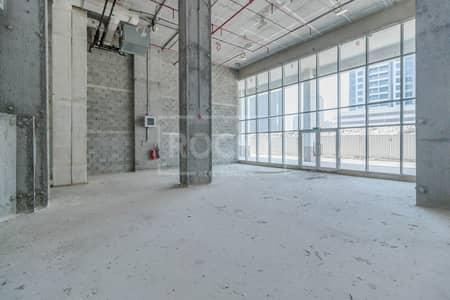محل تجاري  للبيع في الخليج التجاري، دبي - Retail Space | Shell and Core | Business Bay