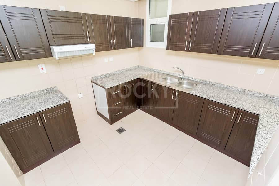 2 Very Bright and Spacious | Ready to move | 2 Bed | Al Sufouh