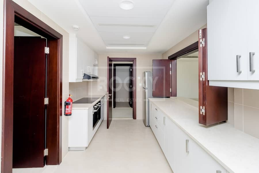 2 Brand New | 3Bed plus Maids | Chiller Free | 13 Months