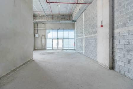محل تجاري  للبيع في الخليج التجاري، دبي - Spacious | Shell and Core | Retail | Business Bay