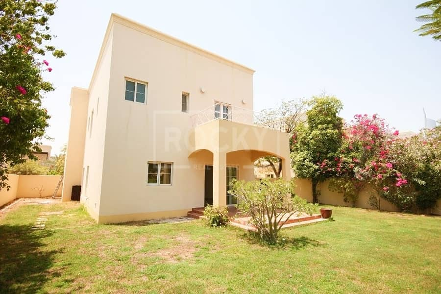 2 Type 5 | Spacious 3 Bed | plus Maids | Closed Kitchen | Meadows 9