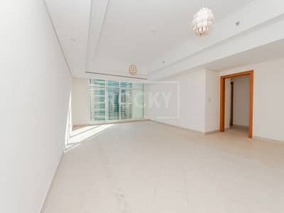 2-Bed plus Maids | Marina View | Closed Kitchen