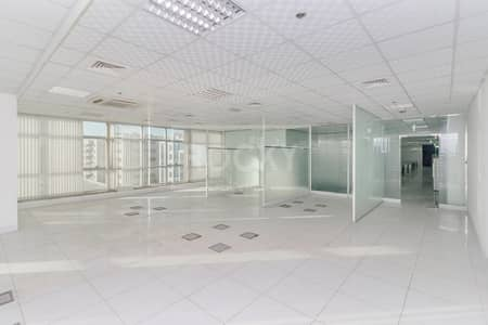 Office for Rent in Dubai Investment Park (DIP), Dubai - Spacious | Fitted | Office | DIP