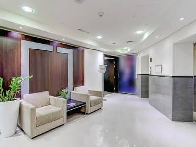 Office for Rent in Dubai Sports City, Dubai - Fitted |  Furnished | Business Center | Sports City