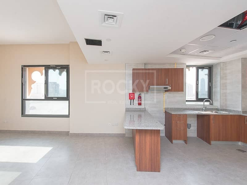 2 Brand New | Full Building | Al Jaddaf