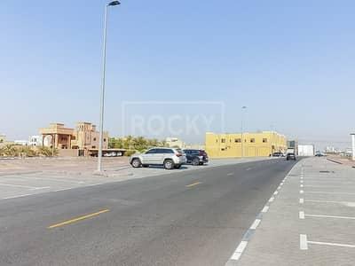 Mixed Used Plot | G+M | No Commission | Al Barsha 3