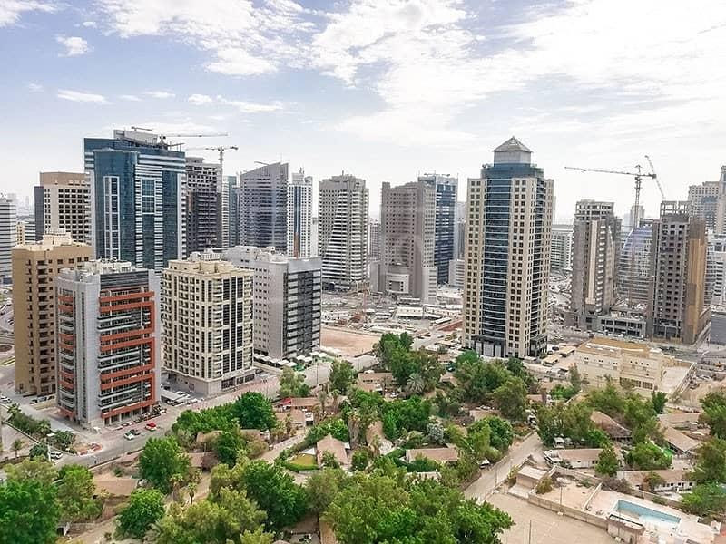 10 Mixed Used Plot | G+M | No Commission | Al Barsha 3