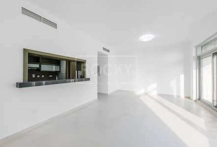 فلیٹ 2 غرفة نوم للبيع في وسط مدينة دبي، دبي - Spacious | 2-Bed | Sheikh Zayed Road View